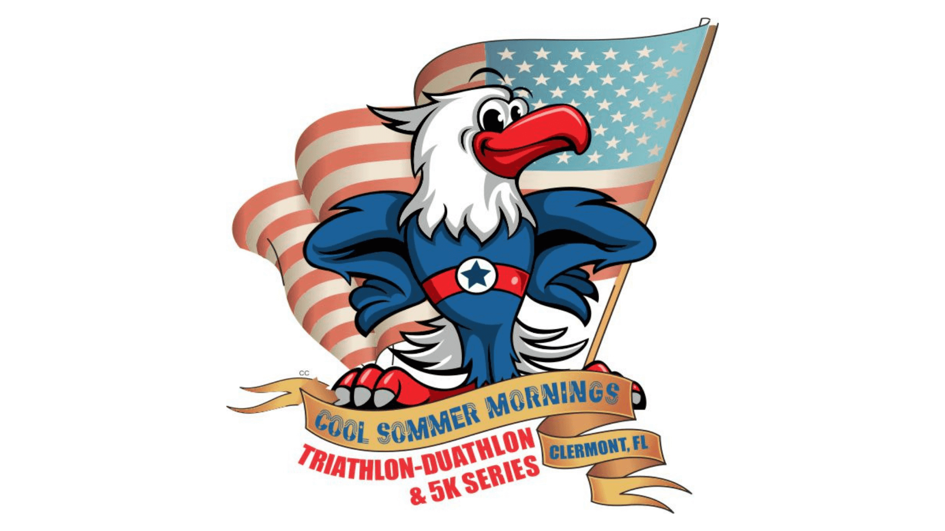 July 13 - Cool Sommer Mornings 5K Series Race #2 - Clermont